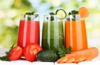 5 عصائر لضبط نسبة السكر وخفض الوزن