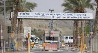 الاحتلال يسمح لسكان غزة بالسفر عبر الأردن