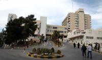 مستشفى الجامعة يحصل على شهادة اعتماد دولية