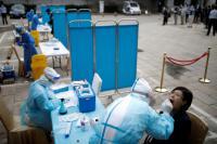 49 اصابة كورونا جديدة في الصين