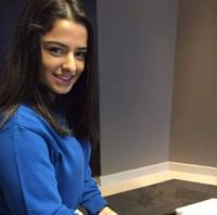 اصغر اردنية تبلغ من العمر 14 عاماًَ تفتتح شركتها في كندا