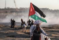 كورونا يلغي مسيرات العودة في غزة