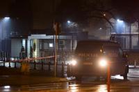 هجوم إنتحاري على السفارة الأميركية بالجبل الأسود
