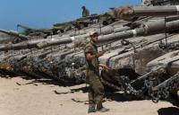مؤشرات تنذر بضربة واسعة لغزة
