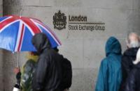 بورصة لندن تسحب مشاركتها بمؤتمر الاستثمار في السعودية