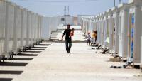 طبيبات متطوعات يزرن المخيم الإماراتي الأردني