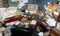كيف يعكس مكتبك الشخصي صورتك بنظر زملائك؟