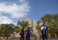 الاحتلال يسمح لـ200 من مسيحيي غزة بالسفر للأردن
