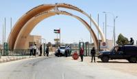 إعادة 7 عراقيين من حدود الكرامة لارتفاع حرارتهم