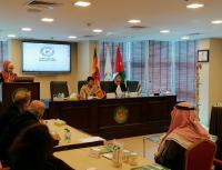 معرض تجاري مشترك لشركات أردنية وسيرلانكية