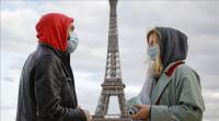 فرنسا تتجاوز الصين بأعداد إصابات كورونا