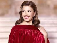 عودة ماجدة الرومي لمهرجان الموسيقى العربية