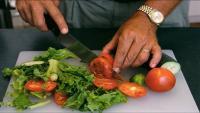 كيف تساهم الخضروات في الوقاية من السرطان؟