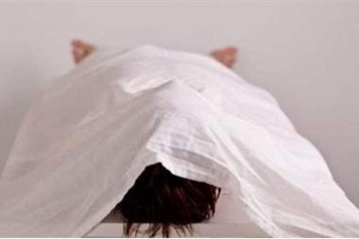 العثور على جثة فتاة في ماركا