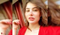 اختفاء انجي خوري في دبي