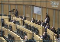 المجالي يتصدر انتخابات لجنة الطاقة النيابية
