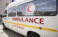 تعرض نائب السفير السعودي لحادث سير قبيل استقبال العاهل السعودي