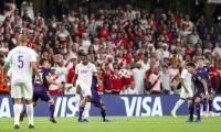 العين الإماراتي يقهر ريفر بليت ويبلغ نهائي مونديال الأندية