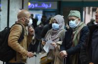 وفيات كورونا عربيا تتجاوز 11 ألف حالة