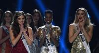 """جنوب أفريقية تحصد لقب """"ملكة جمال الكون"""" - فيديو"""