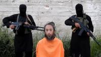 اطلاق سراح الصحفي الياباني المحتجز في سوريا منذ 3 سنوات