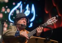 الموسيقار الهام المدفعي يصدح بالكويت في حفل تاريخي - صور