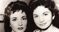 وفاة الفنانة المصرية عفاف شاكر أخت الراحلة شادية