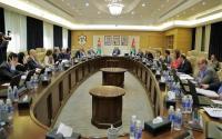 حازم الناصر: إسرائيل أدخلت مشروع ناقل البحرين لـ غرفة الإنعاش