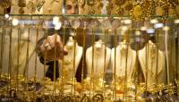 الحكومة تتراجع عن فرض ضريبة على دمغة الذهب