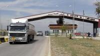 سوريا توضح بشأن أسعار معبر نصيب