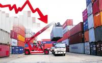 انخفاض العجز التجاري 26.3%