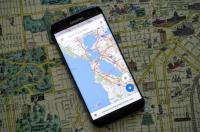 غوغل تطور ميزة تنقذ حياة سائقي السيارات