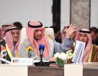 """أردنيون للغانم: """"تمثلنا"""" وسط إعجاب واسع"""