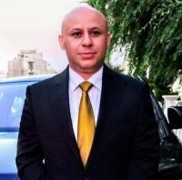 المقدم أنس اللوزي مبارك الترفيع