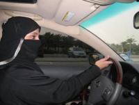 أيام قليله تفصل السعوديات والبحرينيات عن القيادة