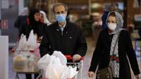 إيران تسجل أعلى حصيلة وفيات بكورونا