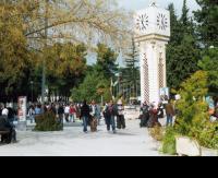 مخالفات سير داخل حرم الجامعة الأردنية