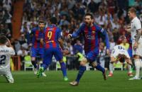 """6 من لاعبي برشلونة مقابل 3 من الريال بتشكيلة """"القرن الأوروبية"""""""