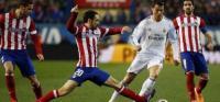 ريال مدريد يواجه الاتلتيكو الليلة