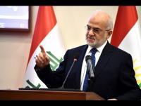 فتح كل معابر العراق مع الدول المجاورة