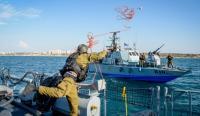 الاحتلال يعتقل 4 صيادين في بحر جنوب قطاع غزة