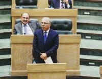 الغيشان: حكومة الملقي تعادي الاردنيين مثل حكومة النسور