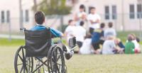 ترتيبات قبول الطلبة ذوي الإعاقة في الجامعات
