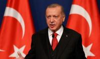 اردوغان: قادرين التغلب على كورونا