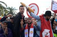 تونس تسجل ألف إصابة جديدة بفيروس كورونا