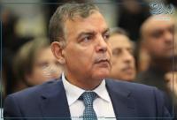 """جابر لـ """" أحداث اليوم"""" ملف هيكلة الصحة أمام الرئاسة"""