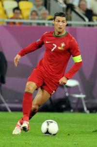 استمرار غياب رونالدو عن المنتخب البرتغالي