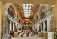 منحة أوروبية لتطوير المتحف المصري
