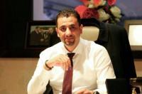 توقيف النائب خالد ابو حسان