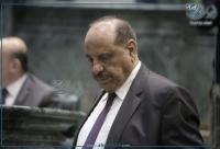 حمّاد يبحث تعزيز التعاون الأمني العربي